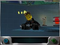 Cкриншот LEGO Alpha Team, изображение № 317534 - RAWG