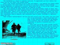 Cкриншот Patton Strikes Back: The Battle of the Bulge, изображение № 344986 - RAWG