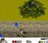 Cкриншот Turok: Rage Wars (GBC), изображение № 1709679 - RAWG