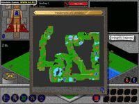 Cкриншот Aaron Hall's Dungeon Odyssey, изображение № 303748 - RAWG