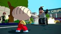 Cкриншот Family Guy: Back to the Multiverse, изображение № 598404 - RAWG