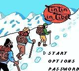 Tintin in Tibet (1995) screenshot, image №743302 - RAWG