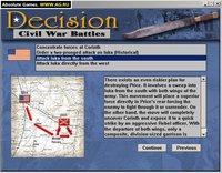 Civil War Battles: Campaign Corinth screenshot, image №322277 - RAWG