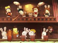 Cкриншот Rayman: Бешеные кролики 2, изображение № 491331 - RAWG