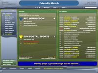 Cкриншот Football Manager 2005, изображение № 392703 - RAWG