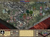 Cкриншот Эпоха завоеваний: Александр Великий, изображение № 405608 - RAWG