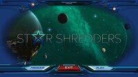 Cкриншот STAR SHREDDERS (itch), изображение № 2627449 - RAWG