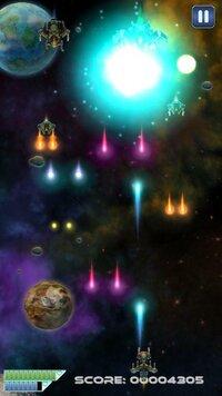 Cкриншот Deep Space Ravager Evolutiuon, изображение № 2406065 - RAWG