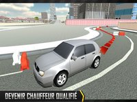 Cкриншот City Test Driving School & Car Parking Simulator, изображение № 1742196 - RAWG