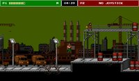 Cкриншот 8-Bit Commando, изображение № 87545 - RAWG
