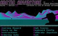 Cкриншот Arctic Adventure, изображение № 159663 - RAWG