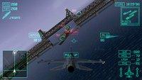 Cкриншот Ace Combat X: Skies of Deception, изображение № 804239 - RAWG