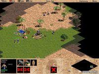 Cкриншот Age of Empires, изображение № 331612 - RAWG