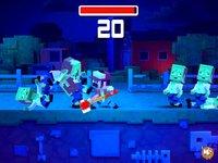 Cкриншот Rush Fight, изображение № 53439 - RAWG