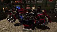 Motorbike Garage Mechanic Simulator screenshot, image №704742 - RAWG