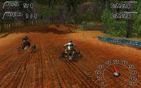 Cкриншот Мотокросс по бездорожью, изображение № 206999 - RAWG