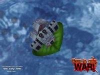 Cкриншот There Is Only WAR!, изображение № 443107 - RAWG