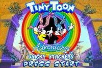 Cкриншот Tiny Toon Adventures: Wacky Stackers, изображение № 733936 - RAWG