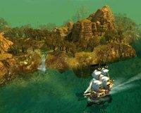 Cкриншот 1701 A.D.: The Sunken Dragon, изображение № 472832 - RAWG