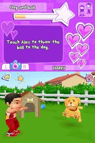 Cкриншот My Baby 3 & Friends, изображение № 255797 - RAWG