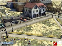 Cкриншот Крутой Тони: Похождения балбеса, изображение № 417003 - RAWG