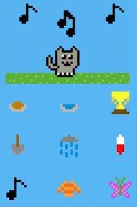 Cкриншот Pet Kitty Cat, изображение № 1571139 - RAWG