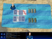 Cкриншот Hoyle Card Games 2011, изображение № 565347 - RAWG