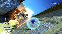 Sonic Generations screenshot, image №130980 - RAWG
