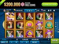 Fairy Queen Slots & Jackpots screenshot, image №1361334 - RAWG