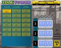 Cкриншот Idle Tower, изображение № 1059917 - RAWG