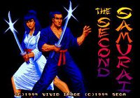 The Second Samurai screenshot, image №749803 - RAWG