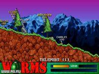 Cкриншот Детские черви, изображение № 1686883 - RAWG
