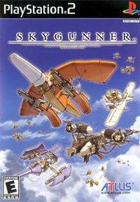 Cкриншот Skygunner, изображение № 810125 - RAWG