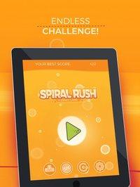 Cкриншот Spiral Rush: a Snake Game, изображение № 1727319 - RAWG