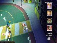 Cкриншот Cubix: Race 'n Robots, изображение № 319228 - RAWG