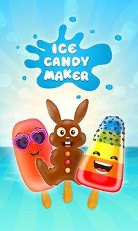 Cкриншот Ice Candy Kids - Cooking Game, изображение № 1584216 - RAWG