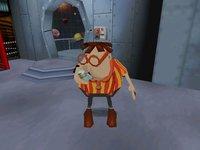 Cкриншот Jimmy Neutron: Boy Genius, изображение № 732187 - RAWG