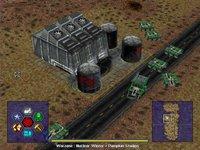 Cкриншот Warzone 2100, изображение № 331645 - RAWG