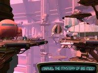 Tales From Deep Space screenshot, image №208939 - RAWG