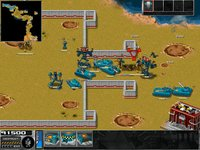 7th Legion screenshot, image №177897 - RAWG