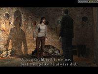Silent Hill 2 screenshot, image №292267 - RAWG