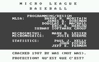 Cкриншот Major League Baseball, изображение № 736765 - RAWG