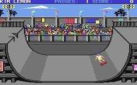 Skate or Die! screenshot, image №1697904 - RAWG
