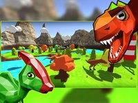 Cкриншот Dinosaur Hunter: Prehistory Era Cubic 3D, изображение № 1705266 - RAWG