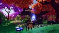 Cкриншот Dreamland (itch) (FeHitsu), изображение № 1834134 - RAWG