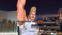 Cкриншот Tekken 5: Dark Resurrection, изображение № 545813 - RAWG