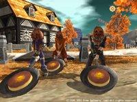 Evergrace screenshot, image №809532 - RAWG