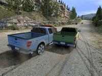 Ford Racing Off Road screenshot, image №203819 - RAWG