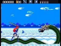 Cкриншот SAMURAI-GHOST, изображение № 786883 - RAWG