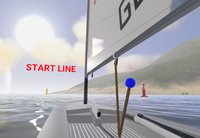 VR Regatta - The Sailing Game screenshot, image №80959 - RAWG